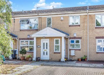 2 bed maisonette for sale in Eddystone Close, Carlton Gardens, Cardiff CF11