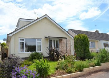 Thumbnail 3 bed detached bungalow for sale in Somer Avenue, Midsomer Norton, Radstock