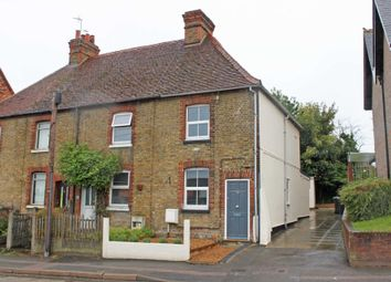 Thumbnail 3 bed end terrace house to rent in Broadway, Didcot