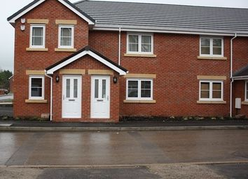 Thumbnail 2 bed flat to rent in Bridge Meadow, Lymm