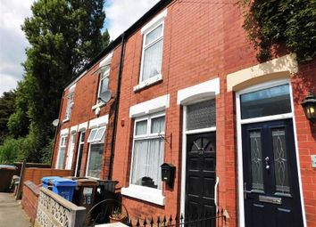 Thumbnail 2 bedroom terraced house for sale in Lark Hill Road, Edgeley, Stockport