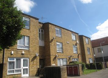 Thumbnail Flat for sale in Enfield Close, Uxbridge