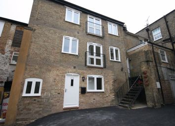 Thumbnail 2 bed property to rent in Bucklersbury, Hitchin