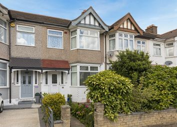 Thumbnail 3 bedroom terraced house for sale in Roxy Avenue, Chadwell Heath, Romford