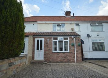 Thumbnail 2 bed terraced house for sale in Charles Avenue, Thorpe St Andrew, Norwich