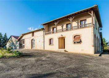 Thumbnail 5 bed farmhouse for sale in Midi-Pyrénées, Haute-Garonne, Grenade