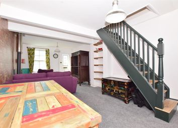 Thumbnail 2 bed end terrace house for sale in Mount Road, Borstal, Rochester, Kent