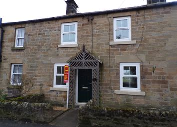 Thumbnail 2 bedroom terraced house to rent in High Street, West Woodburn, Hexham