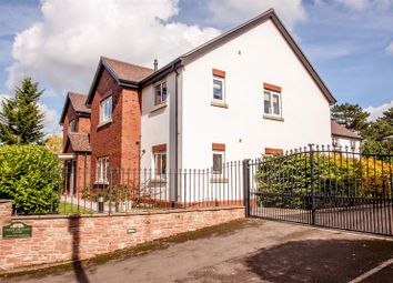 Thumbnail 2 bed flat for sale in Ryefield Road, Ross-On-Wye