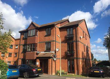 Thumbnail 2 bed flat to rent in Longacre Road, Singleton, Ashford