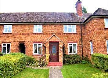 Thumbnail 2 bed terraced house to rent in Edinburgh Road, Marlow, Buckinghamshire