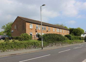 Thumbnail 1 bed flat for sale in Halcyon Court, Plymouth