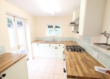 Thumbnail 2 bedroom terraced house to rent in Bradford Street, Handbridge, Chester