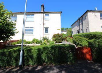 2 bed flat for sale in Jura Street, Greenock PA16
