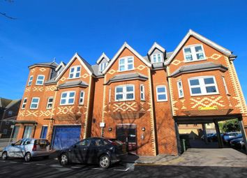 Thumbnail 2 bed flat for sale in Church Road, Guildford
