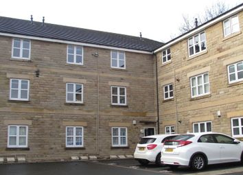 Thumbnail 2 bed flat to rent in Plover Mills, Lindley, Huddersfield