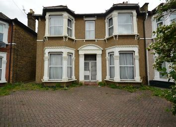 Thumbnail 4 bed property for sale in Selborne Road, Ilford, Essex