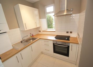 Thumbnail 2 bed flat to rent in Elliston Road, Redland, Bristol