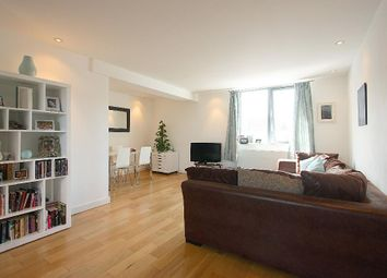 Thumbnail 2 bed flat to rent in Graham Road, Hackney, London