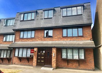 Thumbnail 1 bedroom flat for sale in Vicarage Court, Earl Shilton, Leicester