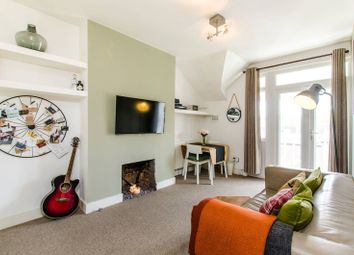 Thumbnail 2 bed flat for sale in Thornton Avenue, Telford Park