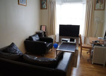 Thumbnail 3 bed end terrace house to rent in Catisfield Road, Enfield