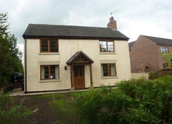 Thumbnail 3 bed property to rent in School Lane, Lower Leigh, Leigh, Stoke-On-Trent
