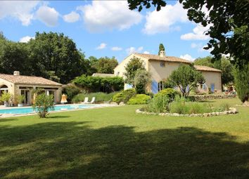 Thumbnail 4 bed property for sale in St Cannat, Bouches Du Rhone, France