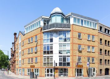 Thumbnail 2 bed flat to rent in Shad Thames, Bermondsey