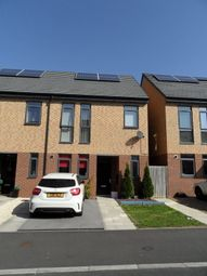 Thumbnail 2 bed property for sale in Heartswood Road, Bentley, Doncaster
