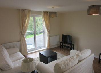 Thumbnail 2 bedroom flat to rent in Golwg Y Garreg Wen, Swansea