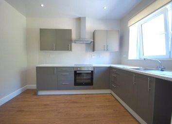 Thumbnail 2 bed flat to rent in 109A Scott Street, Galashiels, Scottish Borders