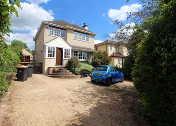 Thumbnail 4 bed property to rent in Northampton Road, Bromham, Bedford