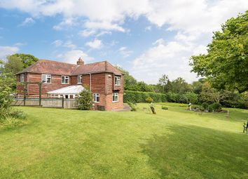 Thumbnail 3 bed cottage for sale in Peasmarsh, Rye, East Sussex
