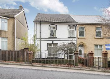 Thumbnail 4 bed property for sale in Beaufort Road, Tredegar