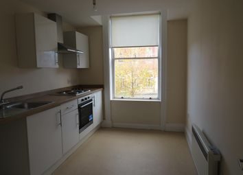 Thumbnail 1 bedroom flat to rent in Forrests Yard, Bridge Street, Worksop