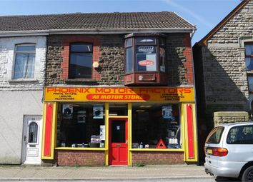 Thumbnail Commercial property for sale in Picton Street, Nantyffyllon, Maesteg, Mid Glamorgan