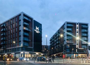 1 bed flat to rent in Middlewood Locks, Middlewood Street, Salford M5