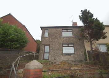 Thumbnail 3 bed semi-detached house for sale in Lansbury Avenue, Margam, Port Talbot