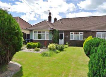 Thumbnail 2 bed semi-detached bungalow for sale in Sunningdale Road, Salvington, Worthing