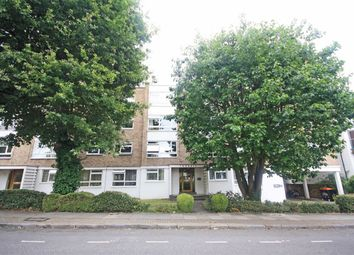 Thumbnail 2 bed flat to rent in Mercier Road, London
