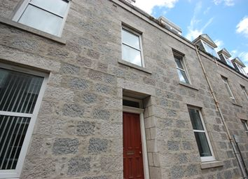 Thumbnail Studio to rent in Ashvale Place, Aberdeen