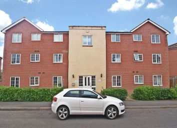 Thumbnail 1 bed property for sale in Oak Field Road, Hereford