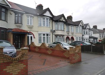 Thumbnail 7 bed terraced house to rent in Eastern Avenue, Ilford, Essex.