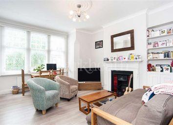 Thumbnail 2 bed flat to rent in Glenloch Road, Belsize Park, London