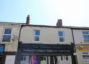 Thumbnail 2 bed flat to rent in High Street, Willington, Crook