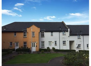Thumbnail 3 bed flat for sale in Bobby Jones Place, St. Andrews