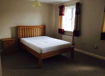Thumbnail Room to rent in Boleyn Avenue, Sugar Way, Peterborough.