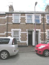 Thumbnail 2 bedroom terraced house for sale in Cathays, Cardiff