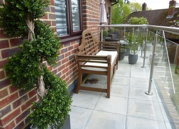 Thumbnail 2 bed flat to rent in Mill Street, Redhill